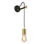 Elstead Douille Wall Light