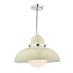 Dar Lighting Dynamo large pendant dyn8661 dyn8663
