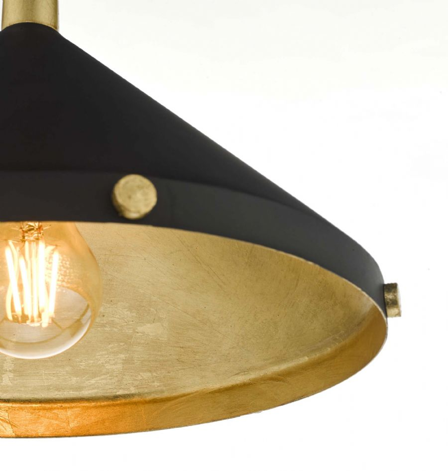 Dar Lighting Edena Pendant EDE0154