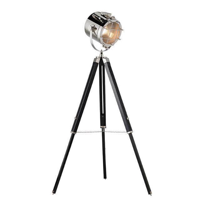 endon lighting nautical floor lamp eh nautical fl. Black Bedroom Furniture Sets. Home Design Ideas