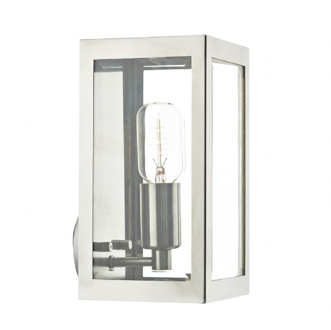 Dar Lighting Era wall light era0722 era0744