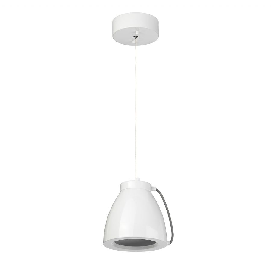 Elstead Europa small LED pendant EUROPA/P/A