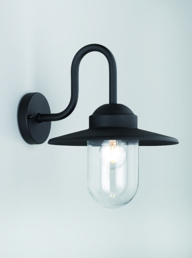 Franklite exto external wall lights ext6615 mozeypictures Gallery
