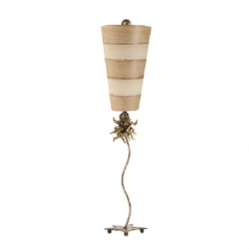Elstead Flambeau Anemone table lamp FB/ANEMONE/TL