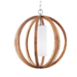 Elstead Feiss Allier small pendant