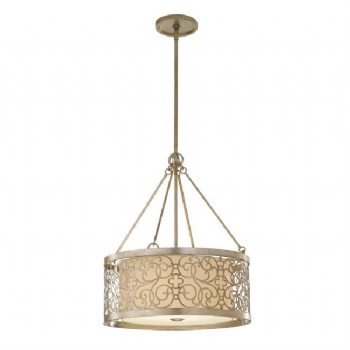 Elstead Lighting Feiss Arabesque 4LT Pendant Chandelier