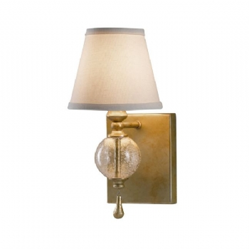 Elstead Lighting Feiss Argento Wall Sconce