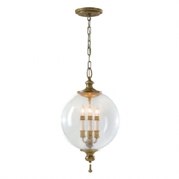 Elstead Lighting Feiss Argento Pendant