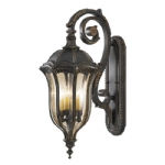 Elstead Feiss Baton Rouge large wall lantern FE/BATONRG/L