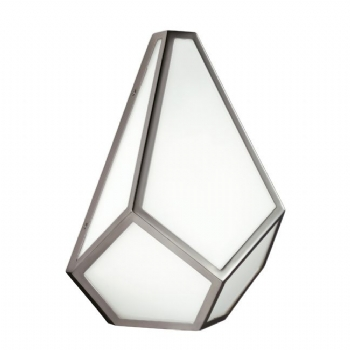 Elstead Feiss Diamond wall light FE/DIAMOND1