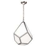 Elstead Feiss Diamond medium pendant FE/DIAMOND/P/M