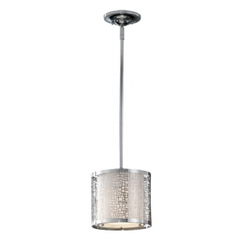 Elstead Feiss Joplin mini pendant FE/JOPLIN/MP