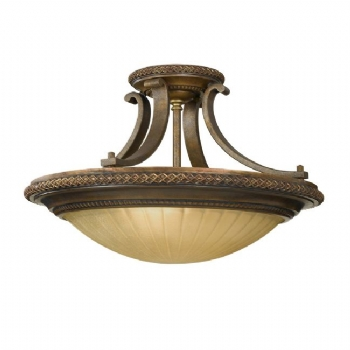 Elstead Feiss Kelham Hall semi flush FE/KELHAMHALL/SF