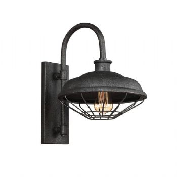 Elstead Feiss Lennex 1lt wall light FE/LENNEX1