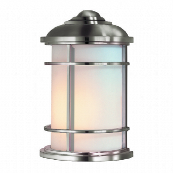 Elstead Feiss Lighthouse half wall lantern FE/LIGHTHOUSE/7
