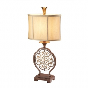 Elstead Feiss Marcella table lamp FE/MARCELLA/TL