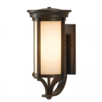 Elstead Feiss Merrill medium wall light FE/MERRILL1/M