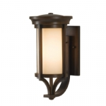 Elstead Feiss Merrill small wall lantern FE/MERRILL1/S