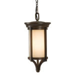 Elstead feiss Merrill small chain lantern FE/MERRILL8/S