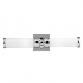 Elstead Feiss Payne 2lt wall light FE/PAYNE2 BATH