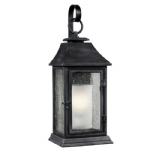 Elstead Feiss Shepherd Extra Large wall lantern FE/SHEPHERD/2XL