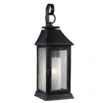 Elstead Feiss Shepherd small wall lantern FE/SHEPHERD/2S