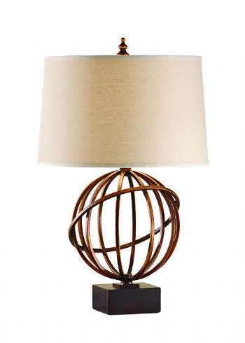 Elstead Feiss Spencer table lamp