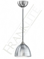 Franklite Vetross small pendant