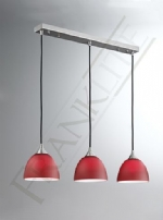 Franklite Vetross 3lt pendant bar