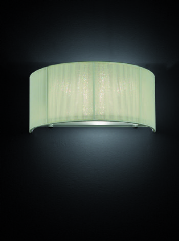 Franklite Desire wall light FL2341/1