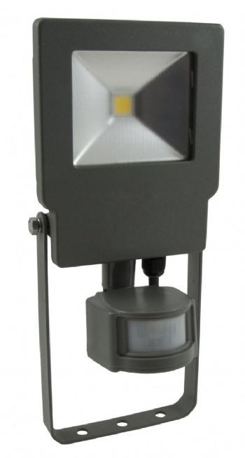 Bell Lighting Skyline 20W PIR floodlight 04496
