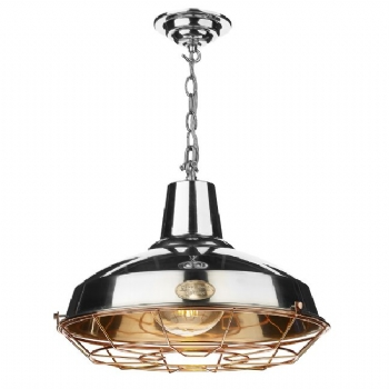 David Hunt Foundry Pendant fou0155