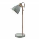 Dar Lighting Frederick table lamp FRE4239