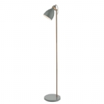 Dar Lighting Frederick floor lamp FRE4939