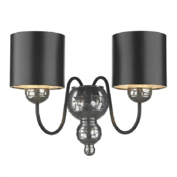 David Hunt Garbo double wall light GAR0915 GAR0973 GAR0921