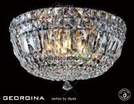 Diyas Georgina 3 light IL31480