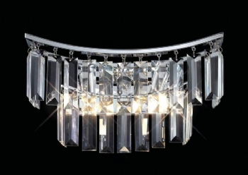 Diyas Gianni wall light IL30641