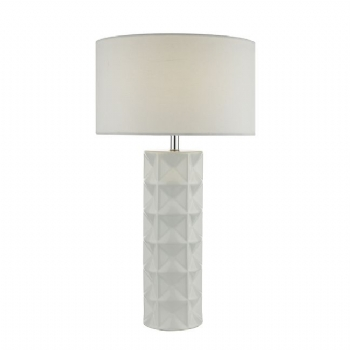 Dar Lighting Gift table lamp GIF422