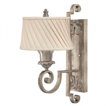 Elstead Hinkley Kingsley wall light HK/KINGSLEY1