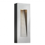 Elstead Hinkley Luna medium LED wall light HK/LUNA/M TT