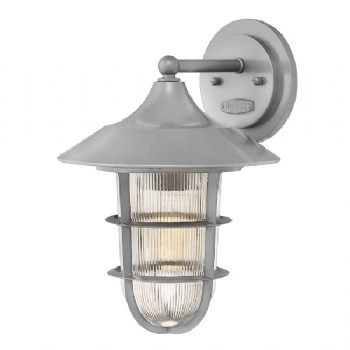 Elstead Hinkley Marina medium wall lantern HK/MARINA2/M