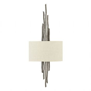 Elstead Hinkley Spyre wall light bronze HK/SPYRE2 MMB