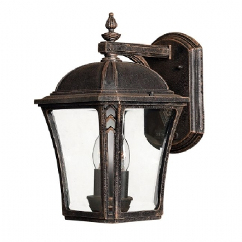 Elstead Hinkley Wabash medium wall lantern HK/WABASH2/M