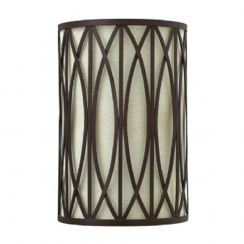 Elstead Hinkley Walden wall light HK/WALDEN2