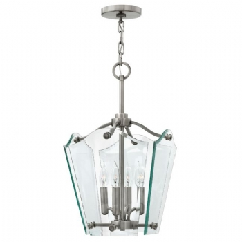 Elstead Hinkley Wingate small pendant HK/WINGATE/P/S