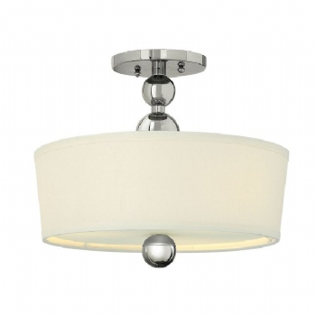 Elstead Hinkley Zelda semi-flush HK/ZELDA/SF