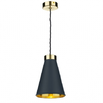 David Hunt Lighting Hyde pendant hyd0123