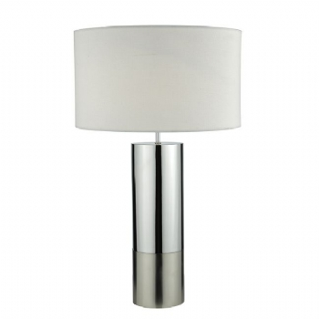Dar Lighting Ingleby table lamp ING4250