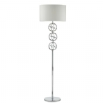 Dar Lighting Innsbruck floor lamp INN4950