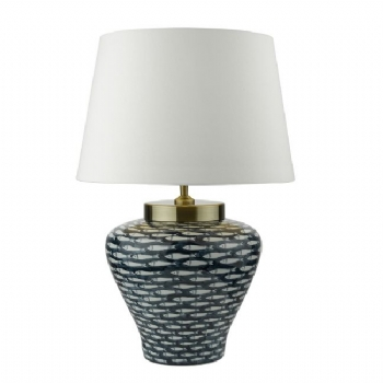 Dar Lighting Joy table lamp JOY4223